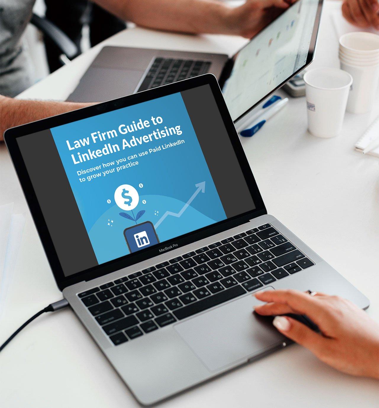 linkedin-ebook-macbook